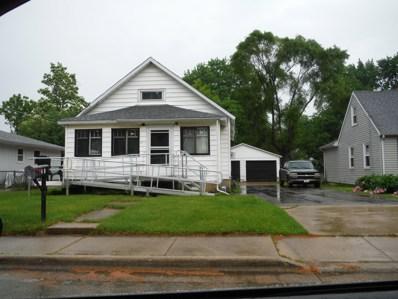 271 Triggs Avenue, Elgin, IL 60123 - #: 10267511