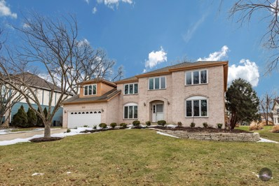 852 Turnbridge Circle, Naperville, IL 60540 - #: 10267528