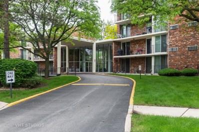 1150 E Jackson Street UNIT 2F, Lombard, IL 60148 - MLS#: 10267541