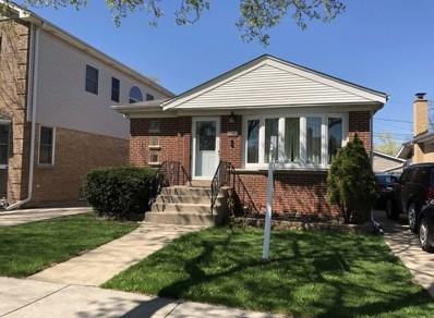 7746 W Clarence Avenue, Chicago, IL 60631 - #: 10267561