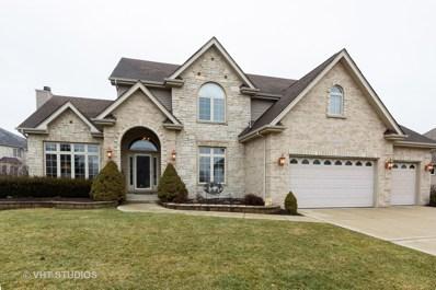 26519 Silverleaf Drive, Plainfield, IL 60585 - #: 10267616