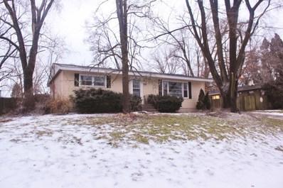 1717 W Oakleaf Drive, Mchenry, IL 60051 - #: 10267656