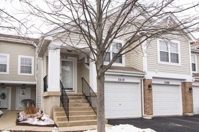 2210 Scott Lane, Aurora, IL 60502 - #: 10267666