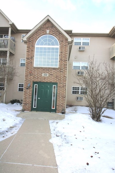 350 Cunat Boulevard UNIT 1D, Richmond, IL 60071 - #: 10267687