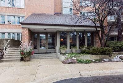 22 Park Lane UNIT 501, Park Ridge, IL 60068 - #: 10267709