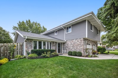 155 Cambridge Lane, Bloomingdale, IL 60108 - #: 10267720