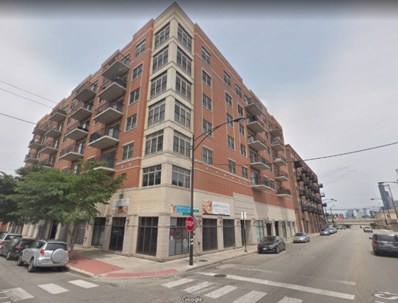 2322 S Canal Street UNIT 411, Chicago, IL 60616 - #: 10267722