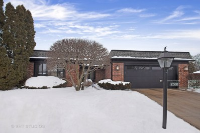 2500 Burgundy Lane, Northbrook, IL 60062 - #: 10267724