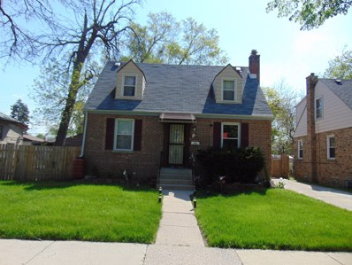 631 23rd Avenue, Bellwood, IL 60104 - #: 10267762