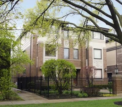 106 N Myrtle Avenue, Elmhurst, IL 60126 - #: 10267782