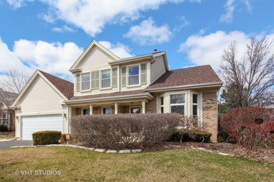 106 Copperwood Drive, Buffalo Grove, IL 60089 - #: 10267807
