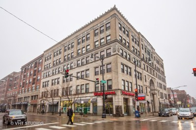 3150 N Sheffield Avenue UNIT 304, Chicago, IL 60657 - #: 10267820