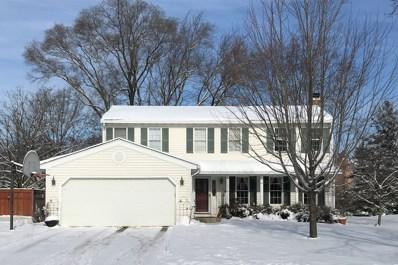 3054 Crestwood Lane, Glenview, IL 60025 - #: 10267846