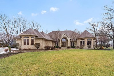 12059 Holly Court, Lemont, IL 60439 - MLS#: 10267975