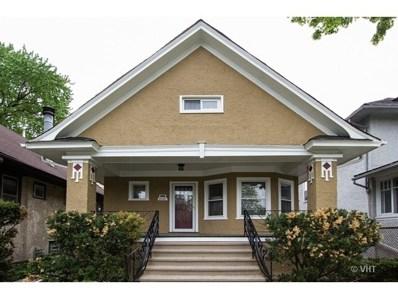 808 N Humphrey Avenue, Oak Park, IL 60302 - #: 10268023