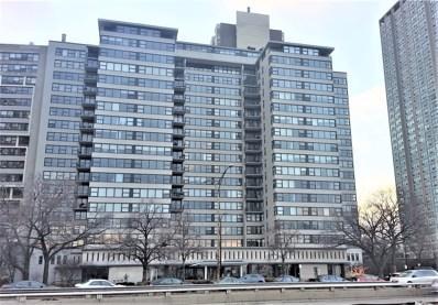 3430 N Lake Shore Drive UNIT 5L, Chicago, IL 60657 - #: 10268039