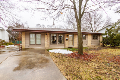 1405 Bedford Road, Hoffman Estates, IL 60169 - #: 10268051