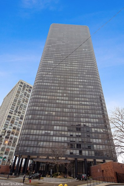 5415 N Sheridan Road UNIT 715, Chicago, IL 60640 - #: 10268057