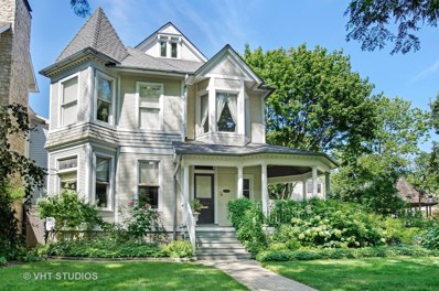 1450 W Warner Avenue, Chicago, IL 60613 - #: 10268080