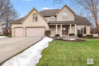 333 Ash Grove Lane, Oswego, IL 60543 - MLS#: 10268141