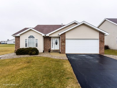 1529 Sawgrass Lane, Beecher, IL 60401 - MLS#: 10268213