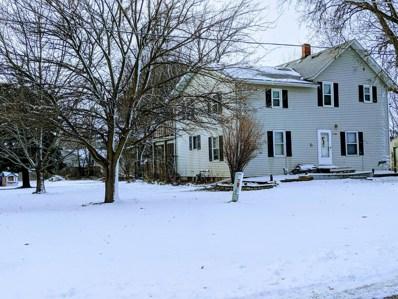 17342 S Delia Avenue, Plainfield, IL 60586 - #: 10268215