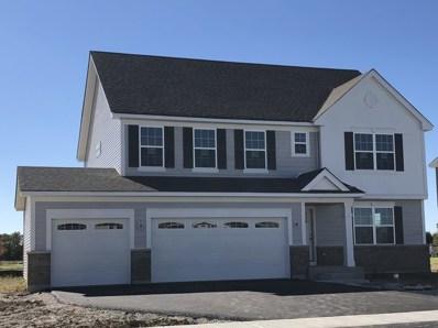 16916 S Callie Drive, Plainfield, IL 60586 - #: 10268248