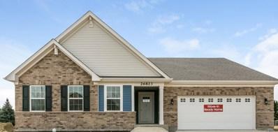 16920 S Callie Drive, Plainfield, IL 60586 - #: 10268251