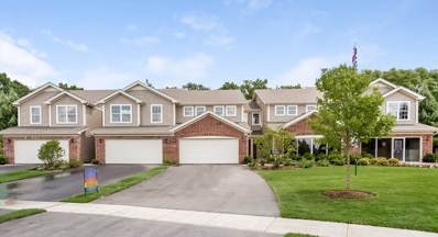 1216 West Lake Drive, Cary, IL 60013 - #: 10268323
