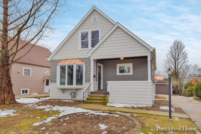 313 5th Street, Downers Grove, IL 60515 - #: 10268324