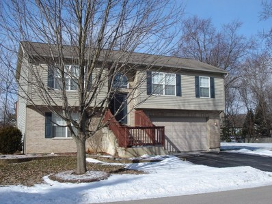 7309 Sunset Drive, Crystal Lake, IL 60014 - #: 10268325