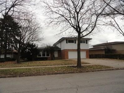 307 Abbott Avenue, Chicago Heights, IL 60411 - MLS#: 10268375