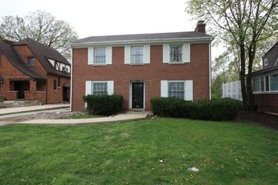 226 S Chandler Avenue, Elmhurst, IL 60126 - #: 10268400