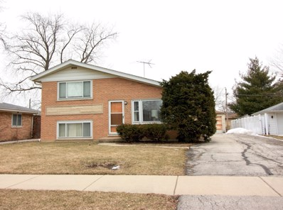 353 Pine Avenue, Wood Dale, IL 60191 - #: 10268410
