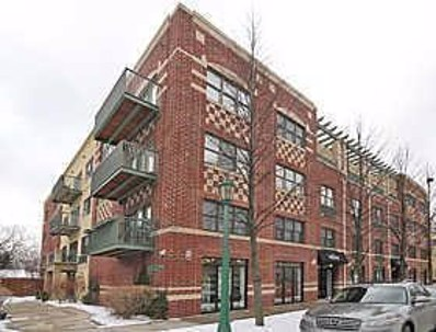 1107 Greenleaf Avenue UNIT 3H, Wilmette, IL 60091 - #: 10268441