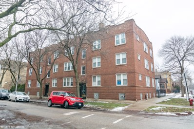 2908 W Cullom Avenue UNIT 3, Chicago, IL 60618 - #: 10268444