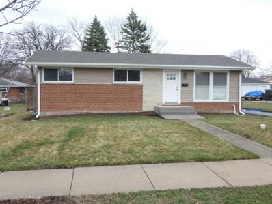 225 S Princeton Street, Addison, IL 60101 - #: 10268453