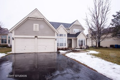 1505 Meridian Court, Bartlett, IL 60103 - #: 10268467