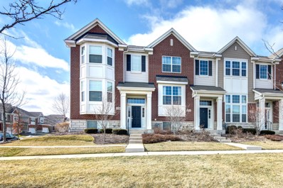 15316 Sheffield Square Parkway, Orland Park, IL 60462 - #: 10268570