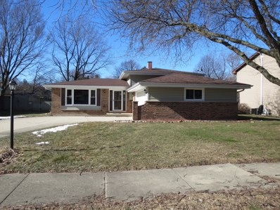 6S176  Country Drive, Naperville, IL 60540 - #: 10268577