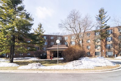1500 Robin Circle UNIT 215, Hoffman Estates, IL 60169 - #: 10268617