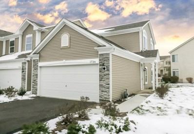 1726 Fredericksburg Lane, Aurora, IL 60503 - #: 10268635