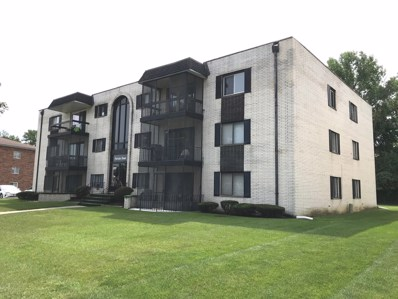 5707 129th Street UNIT 1D, Crestwood, IL 60445 - #: 10268684