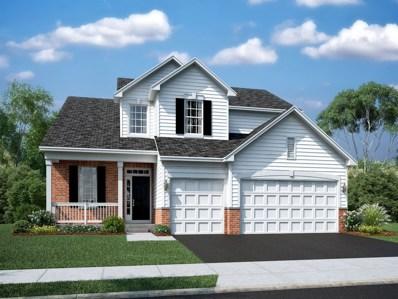 1731 Roseland Lane, Hoffman Estates, IL 60192 - #: 10268685