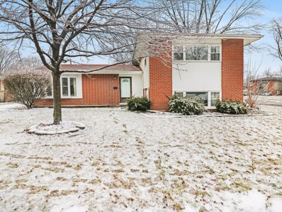 236 Indiana Street, Park Forest, IL 60466 - #: 10268695