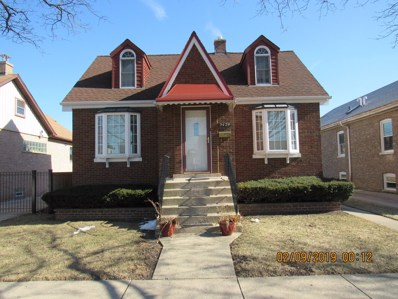 5429 S Nashville Avenue, Chicago, IL 60638 - MLS#: 10268711