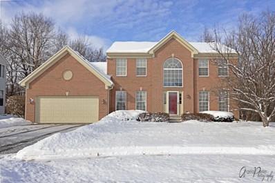 304 Hampton Court, Lake Villa, IL 60046 - MLS#: 10268723