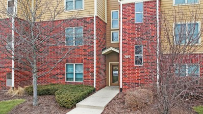 209 Glengarry Drive UNIT 201, Bloomingdale, IL 60108 - #: 10268750