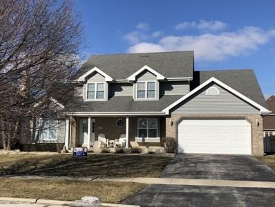 317 Lilac Drive, Beecher, IL 60401 - MLS#: 10268768