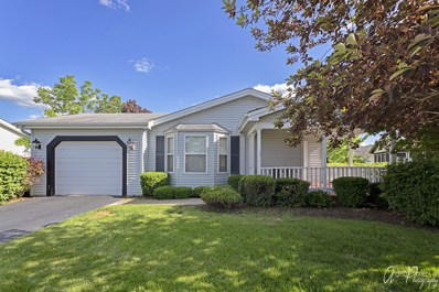 1306 Ascot Court, Grayslake, IL 60030 - MLS#: 10268774
